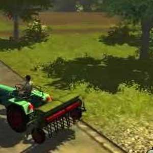 Farming Simulator 2013 Gameplay