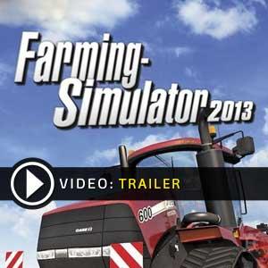 Acheter Farming Simulator 2013 clé CD Comparateur Prix