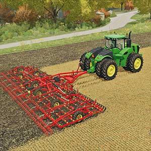 Farming Simulator 22 Terrain
