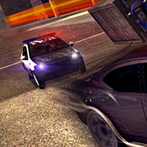 Fast & Furious Showdown Course Poursuite