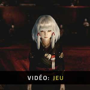 FATAL FRAME Maiden of Black Water Vidéo De Gameplay