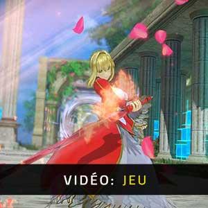 Fate/EXTELLA LINK Vidéo De Gameplay