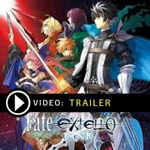 Acheter Fate/EXTELLA LINK Clé CD Comparateur Prix