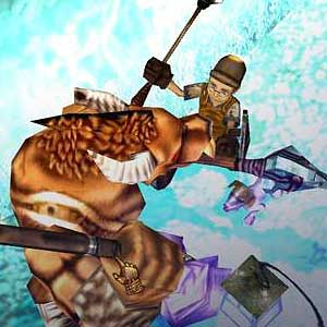 FATE Undiscovered Realms - Minotaur