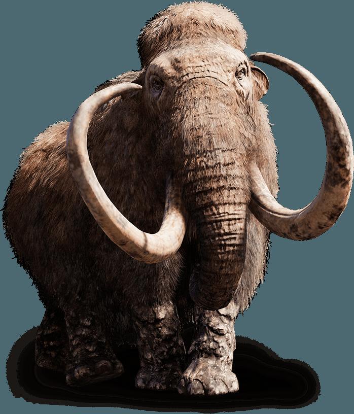 beast mammoth gigant