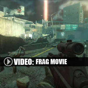 FEAR 2 Reborn Frag Movie