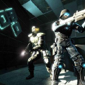 FEAR 2 Reborn Gameplay Image