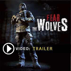 Acheter Fear The Wolves Clé CD Comparateur Prix