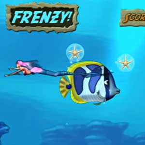 Feeding Frenzy 2 Gameplay