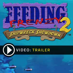 Acheter Feeding Frenzy 2 Cle Cd Comparateur Prix