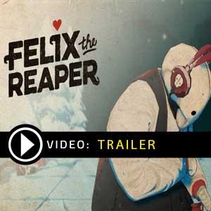 Acheter Felix The Reaper Clé CD Comparateur Prix