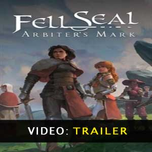 Acheter Fell Seal Arbiters Mark Clé CD Comparateur Prix