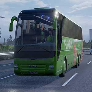 Fernbus Simulator Autoroute