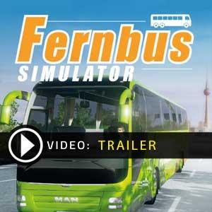 Acheter Fernbus Simulator Clé Cd Comparateur Prix