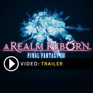 Acheter Final Fantasy XIV A Realm Reborn clé CD Comparateur Prix