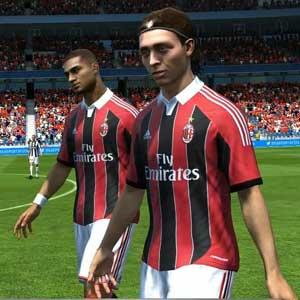 FIFA 13 Joueurs