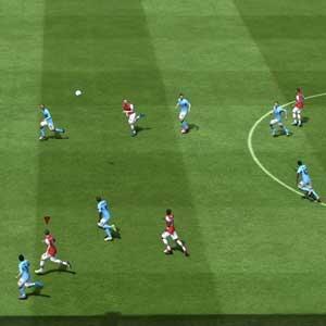 FIFA 13 Match de Football