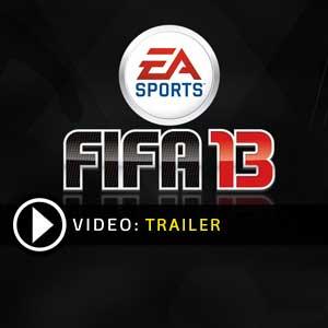 Acheter FIFA 13 Clé CD Comparateur Prix