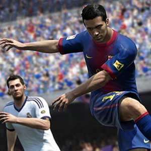 FIFA 14 PS4 Match Football