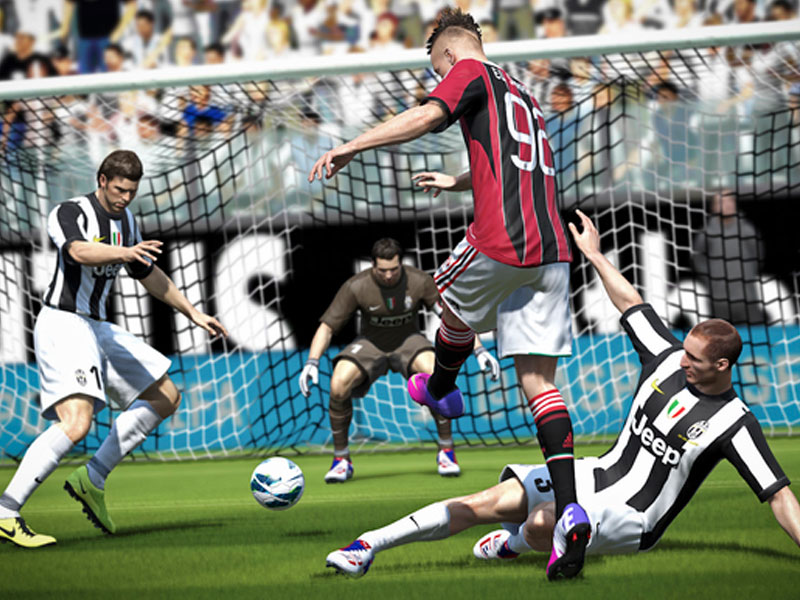 acheter fifa 14 ps4 code comparateur prix. Black Bedroom Furniture Sets. Home Design Ideas
