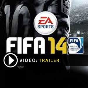 Acheter FIFA 14 clé CD Comparateur Prix
