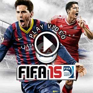 Acheter FIFA 15 Clé CD Comparateur Prix