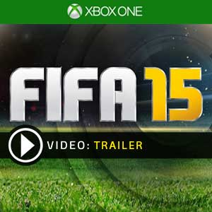 FIFA 15 Xbox One Code en boîte ou à télécharger