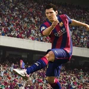 FIFA 16 PS4 Messi