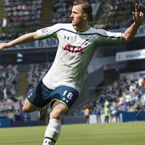 FIFA 16 PS4 Football