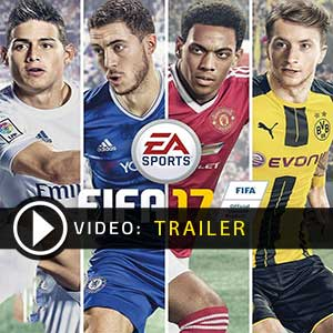 Acheter FIFA 17 Clé Cd Comparateur Prix