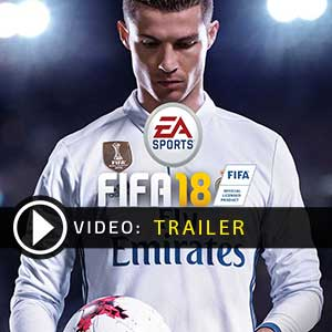 Acheter FIFA 18 Clé Cd Comparateur Prix