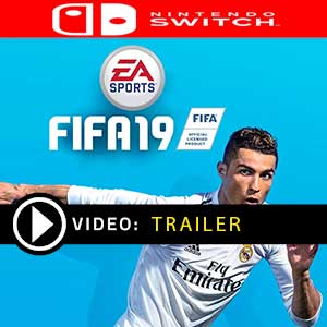 Acheter FIFA 19 Nintendo Switch comparateur prix
