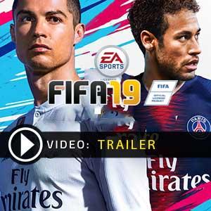 Acheter FIFA 19 Clé CD Comparateur Prix