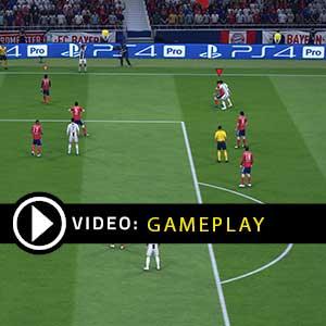 FIFA 19 Gameplay Video