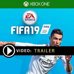 Acheter FIFA 19 Xbox One Comparateur Prix
