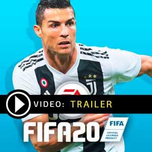 Acheter FIFA 20 Clé CD Comparateur Prix