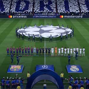 FIFA 21 Cérémonie du drapeau