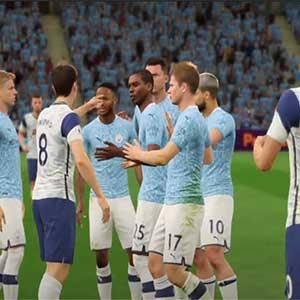 FIFA 21 Équipe