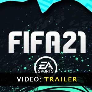 Acheter FIFA 21 CD Key Comparer les prix