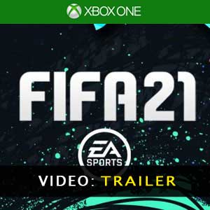 Acheter FIFA 21 Xbox One Comparateur Prix