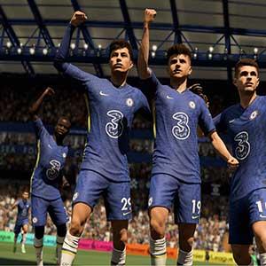 FIFA 22 FUT Points Chealsea Football Club