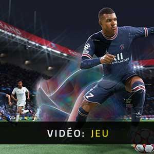 FIFA 22 FUT Points Vidéo De Gameplay