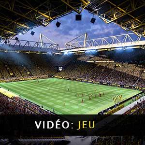 FIFA 22 Vidéo De Gameplay