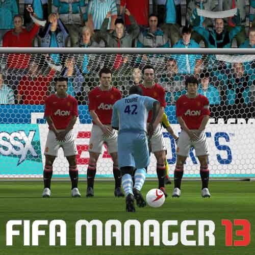 Acheter FIFA Manager 13 clé CD Comparateur Prix