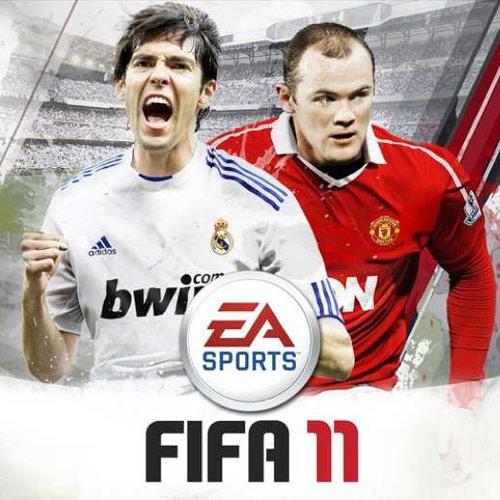 Acheter FIFA 11 clé CD Comparateur Prix