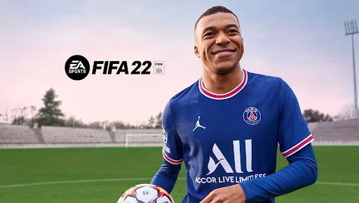 précommander FIFA 22 clé CD bon marché en ligne
