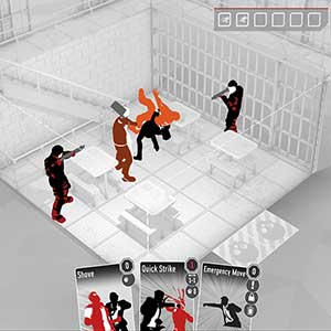 Fights in Tight Spaces The Insiders