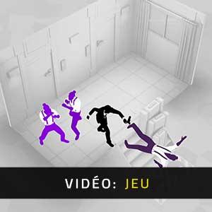 Fights in Tight Spaces Vidéo De Gameplay
