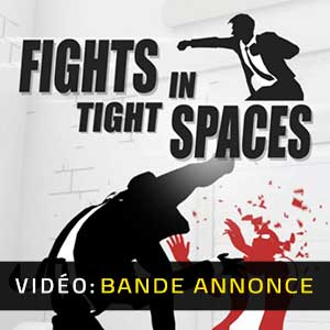 Fights in Tight Spaces Bande-annonce Vidéo