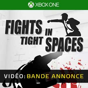 Fights in Tight Spaces Xbox One Bande-annonce Vidéo
